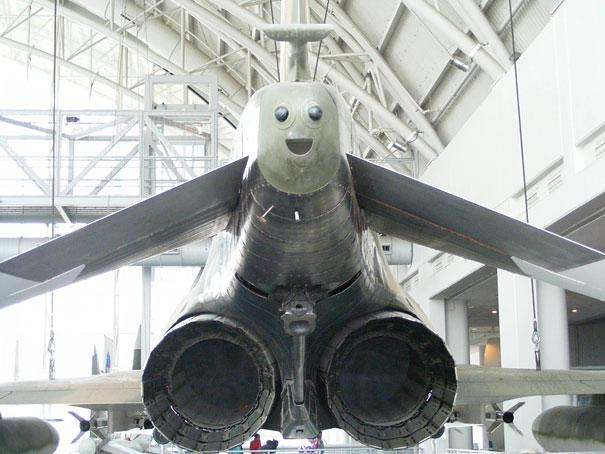 Happiest-Airplane-Ever