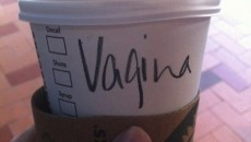 19 Funny Starbucks Cup Name Misspellings!