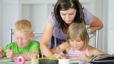 A Husband's Amazing Response To 'She's A Stay-At-Home Mom? What Does She DO All Day?'