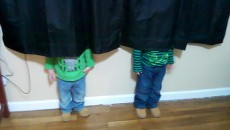 20 Kids Who Are Totally Winning at the Game Of Hide And Seek