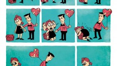 This Comic About Love Will Touch Your Heart