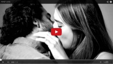 Watch: When 20 Complete Strangers Asked To Kiss For First Time