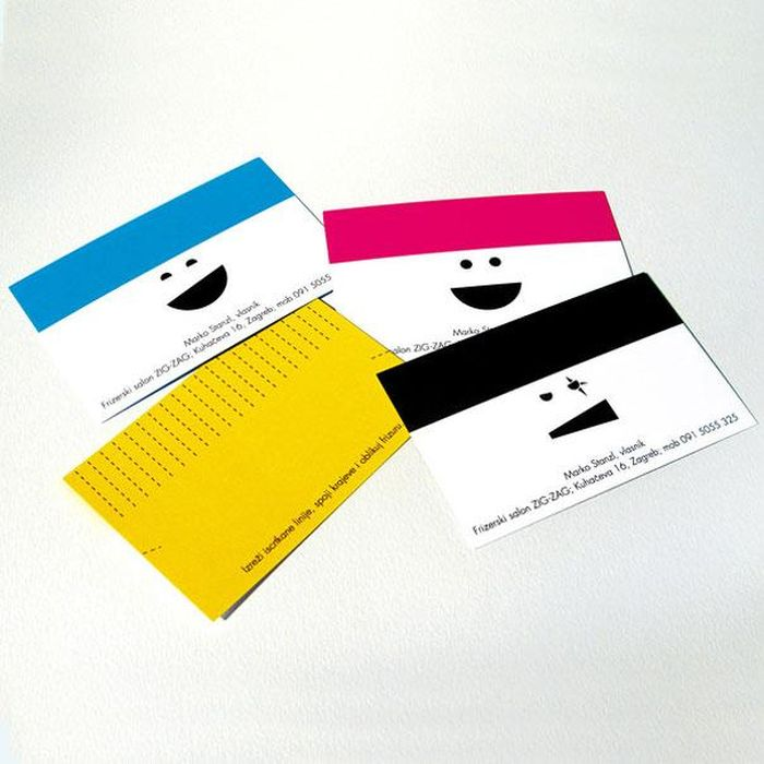 28 Most Eye-Catching Business Cards Ever! Amazingly Creative... - Seenox