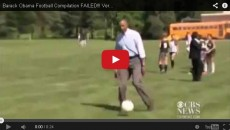 World Cup 2014: Obama's Football Fail & More Funny And Embarassing WC Stuff!