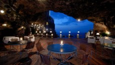 15 Restaurants With Breathtaking Settings That Actually Exist!