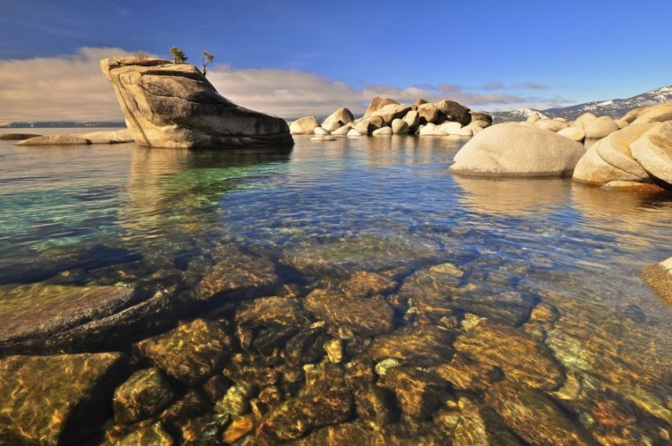 30 Most Breathtaking Swimming Spots From Around The World