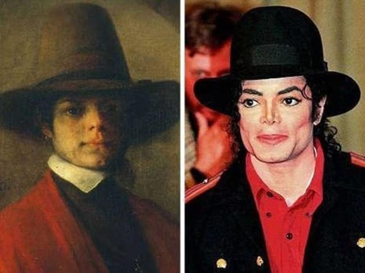 michael jackson how he would have looked