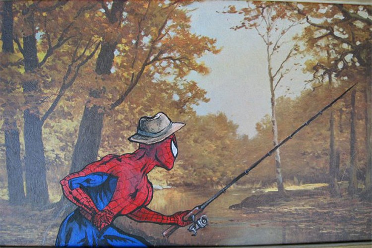 Pop-Culture-Characters-In-Store-Paintings-07