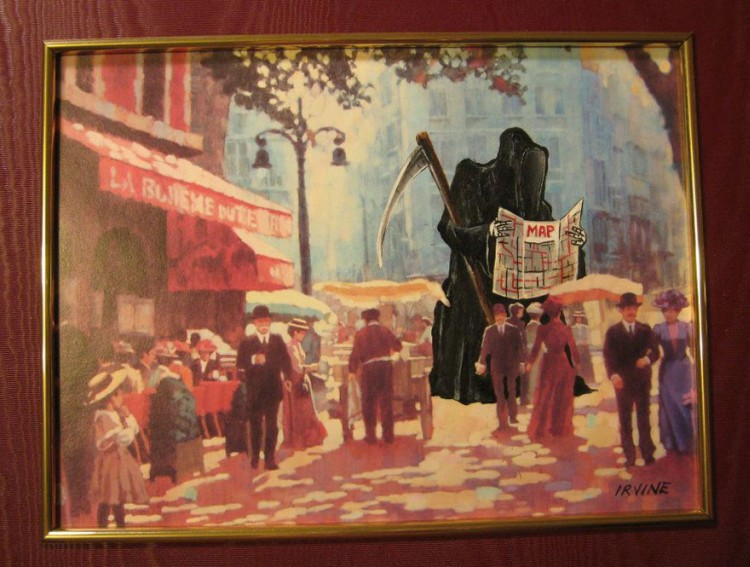 Pop-Culture-Characters-In-Store-Paintings-16