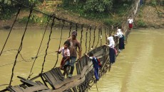 20 Most Dangerous and Complicated Ways To School From Around The World
