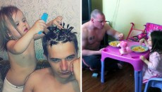 These 25 Cool Dads Should Definetly Be Awarded