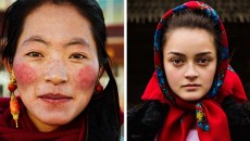 This Photographer Visited 37 Countries To Prove That Female Beauty Is Everywhere