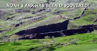 EXPOSED: Noah's Ark Has Been Discovered. Why Do They Keep it Secret?
