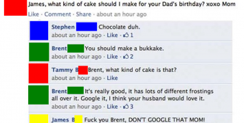 33 Most Stupid And Funny Facebook Posts (Part 1)