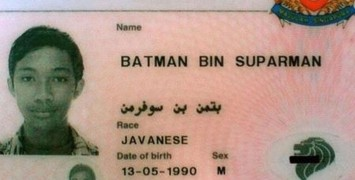 40 Most Disastrous And Funny Names That Actually Exist!
